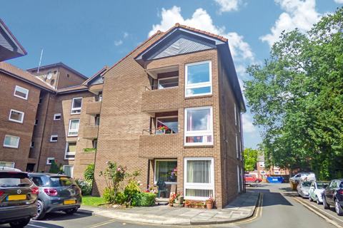 1 bedroom flat for sale - Norwood Court, Thornhill Road, Benton, Newcastle upon Tyne, Tyne and Wear, NE12 8AF