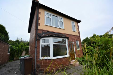2 bedroom detached house to rent - Edgeworth Drive Wilmslow MANCHESTER, M14