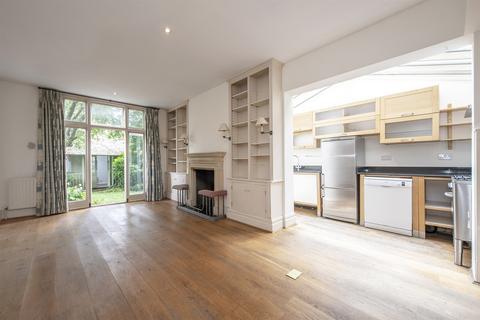 1 bedroom flat to rent - Wallingford Avenue, London, W10