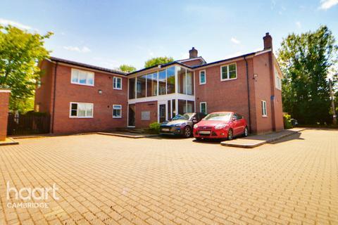 1 bedroom apartment for sale - New Road, Cambridge