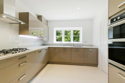 2 bedroom house for sale - Plot 114 - Two Bedroom House, Two Bedroom House at Clayhill Field, Johnson Close LE18