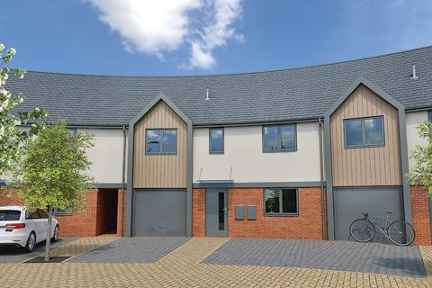 3 bedroom terraced house for sale - Plot 17 The Haring, Haring  A 17 at Seawood, 15 Repton Way, Sheringham, Norfolk NR26