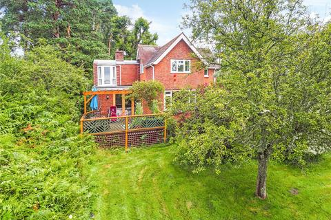 5 bedroom detached house for sale - Bell Hill, Petersfield