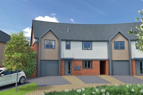 3 bedroom end of terrace house for sale - Plot 20 The Haring B, theharingB at Seawood, 9 Repton Way, Sheringham, Norfolk NR26