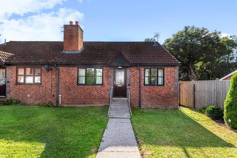 2 bedroom semi-detached bungalow for sale - Pontrilas,  Hereford,  HR2