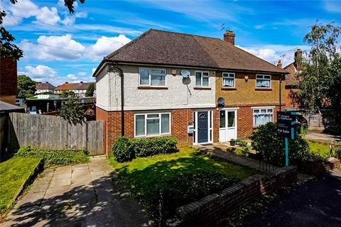 3 bedroom semi-detached house for sale - Plains Avenue, Maidstone, Kent, ME15
