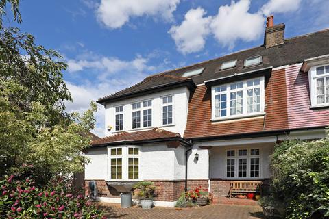 6 bedroom semi-detached house for sale - Stuart Avenue, Ealing, W5
