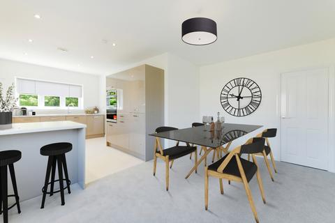 3 bedroom house for sale - Plot 117 - 3 Bedroom House - Clayhill Field, Three Bedroom House at Clayhill Field, Johnson Close LE18