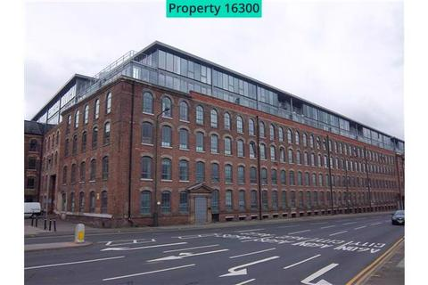 1 bedroom apartment to rent - BLOCK 3 THE HICKING BUILDING, QUEENS ROAD, NOTTINGHAM, NG2 3BU