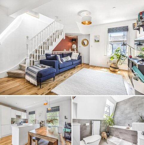 3 bedroom flat for sale - Quicks Road, Wimbledon