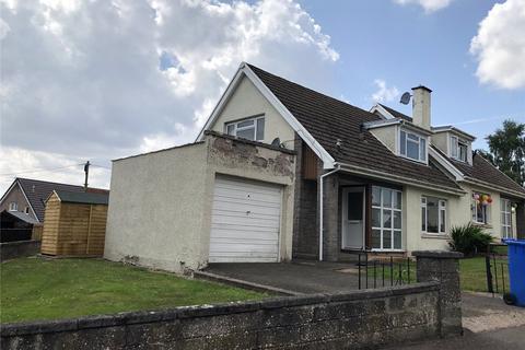 4 bedroom semi-detached house to rent - Kilmaron Crescent, Cupar, Fife, KY15