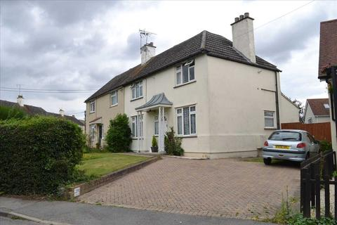 3 bedroom semi-detached house for sale - St. Johns Road, Writtle, Chelmsford