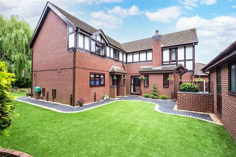 5 bedroom detached house for sale - Kellet Lane, Bamber Bridge, Preston