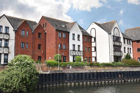 3 bedroom duplex for sale - Close to Quayside, Exeter