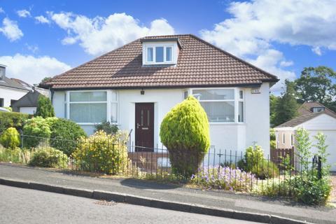 3 bedroom detached bungalow for sale - Lochaber Road, Bearsden, East Dunbartonshire, G61 2JL