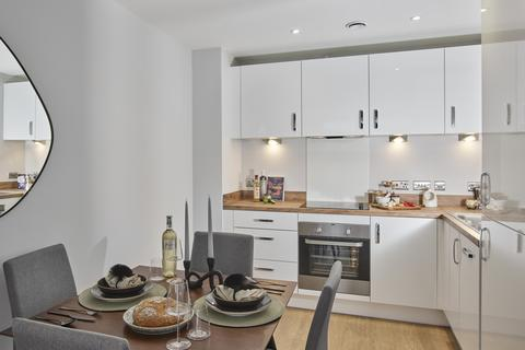 Latimer Homes - Amplify Apartments