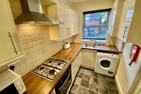 3 bedroom terraced house to rent - Mount Street, Sheffield S11