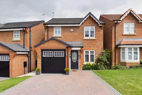 3 bedroom detached house for sale - Regents Green, Grassmoor, Chesterfield, S42 5FH