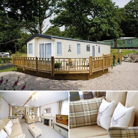 2 bedroom holiday lodge for sale - Mundole , Moray, Scotland IV36