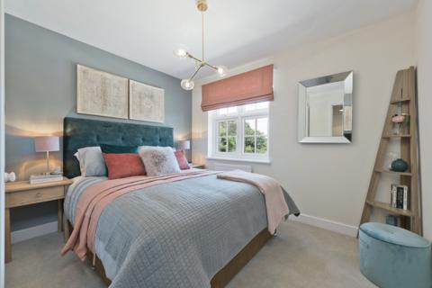 1 bedroom apartment for sale - Plot 197 Walnut Lane Hartford, Northwich CW8