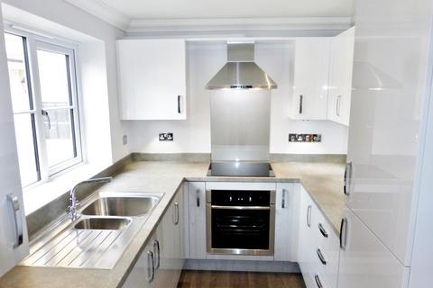 2 bedroom flat to rent - Riverside, Boston, PE21
