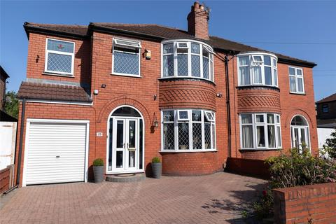 4 bedroom semi-detached house for sale - Cloister Road, Heaton Mersey, Stockport, SK4