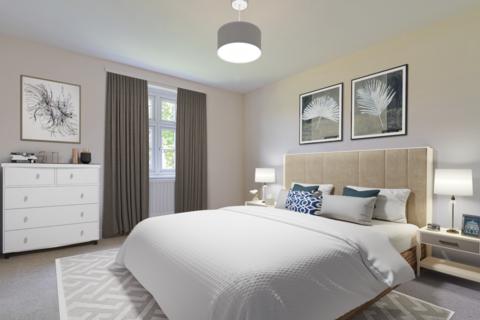 1 bedroom apartment for sale - Plot 200 Walnut Lane Hartford, Northwich CW8