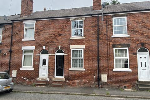 2 bedroom terraced house for sale - Old Houses, Piccadilly Road, Chesterfield, S41 0EH