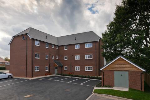 2 bedroom apartment for sale - Plot 202 Walnut Lane Hartford, Northwich CW8