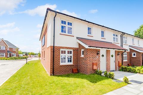 1 bedroom house for sale - Plot 205 Walnut Lane Hartford, Northwich CW8