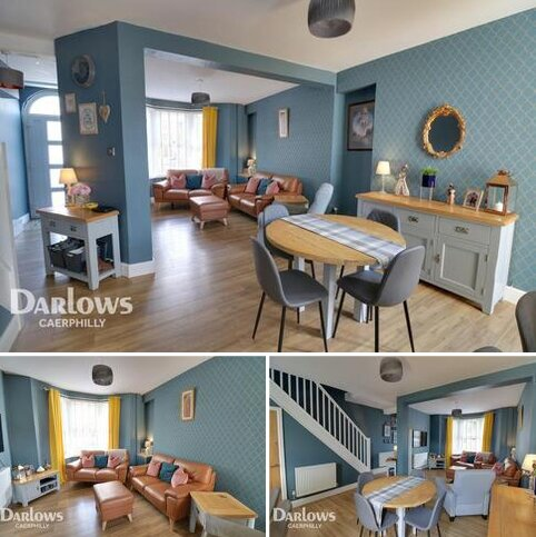 3 bedroom semi-detached house for sale - Graig Y Fedw, Caerphilly