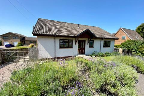 3 bedroom detached bungalow for sale - 42A Skelmorlie Castle Road, Skelmorlie, PA17 5EE