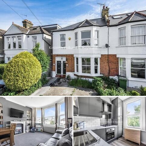 2 bedroom flat for sale - Manor Park, Hither Green