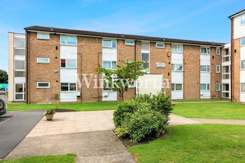 1 bedroom apartment for sale - Mintern Close, Hedge Lane, London, N13
