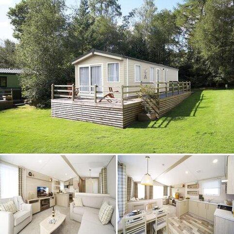 2 bedroom holiday lodge for sale - Mundole,  Moray,  Scotland  IV36