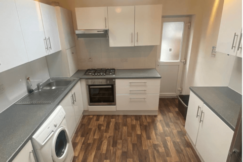 5 bedroom terraced house to rent - Oxney Road, Manchester, M14