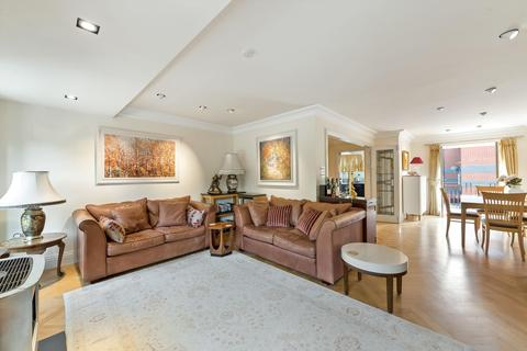 3 bedroom terraced house for sale - Bermondsey Wall East, London, SE16
