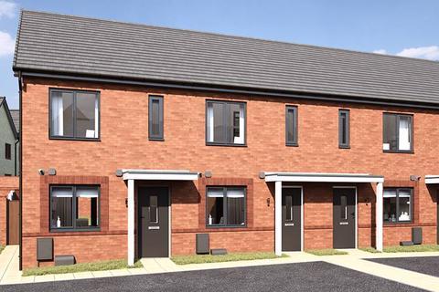 2 bedroom terraced house for sale - Plot 7076, Hawthorn at Haldon Reach, Trood Lane, Exeter, Devon EX2