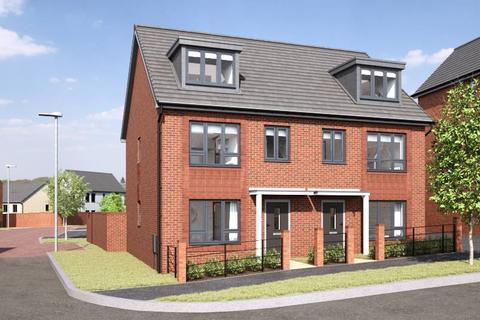 3 bedroom semi-detached house for sale - Plot 7063, Beech at Haldon Reach, Trood Lane, Exeter, Devon EX2