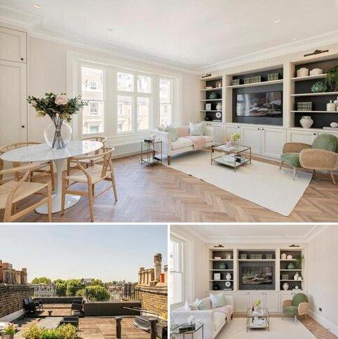 2 bedroom flat for sale - 46, Clanricarde Gardens, London, W2