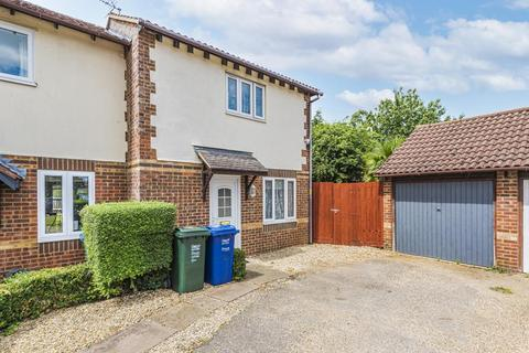 1 bedroom end of terrace house for sale - Southwold,  Bicester,  Oxfordshire,  OX26