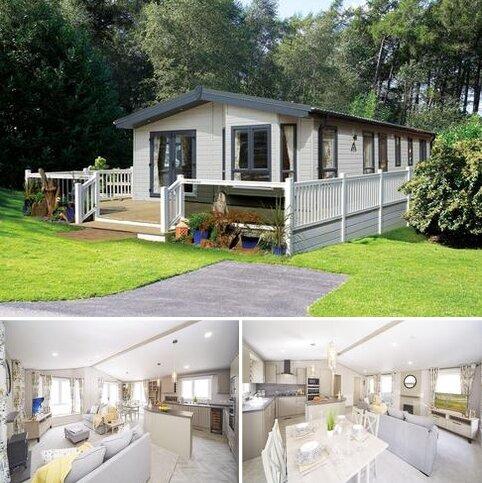 2 bedroom park home for sale - Mundole, Moray, Scotland IV36
