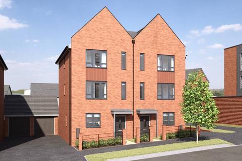 3 bedroom townhouse for sale - Plot 7071, Poplar at Haldon Reach, Trood Lane, Exeter, Devon EX2