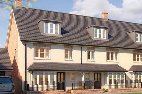 4 bedroom detached house for sale - Plot 166, Willow at Stortford Fields, Hadham Road, Bishop's Stortford, Hertfordshire CM23