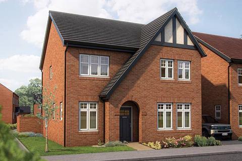 4 bedroom detached house for sale - Plot 57, Aspen II at Twigworth Green, Tewkesbury Road, Twigworth, Gloucestershire GL2