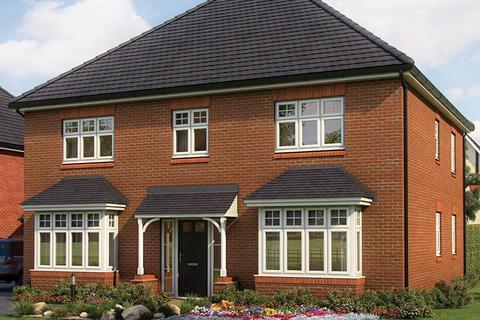 5 bedroom detached house for sale - Plot 67, Lime at Pear Tree Walk, Worcester Road (B4048), near Pershore, Drakes Broughton WR10