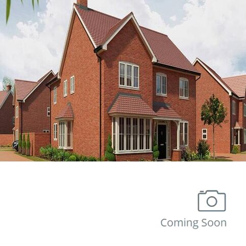 4 bedroom detached house for sale - Plot 252, Maple at Boorley Park, Maddoxford Lane, Botley, Hampshire SO32