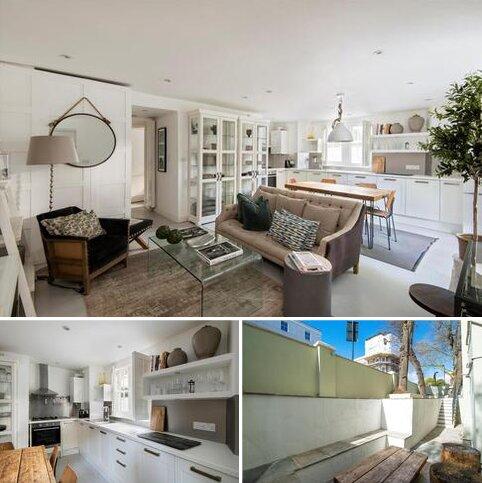 2 bedroom flat for sale - Talbot Road, London, W2