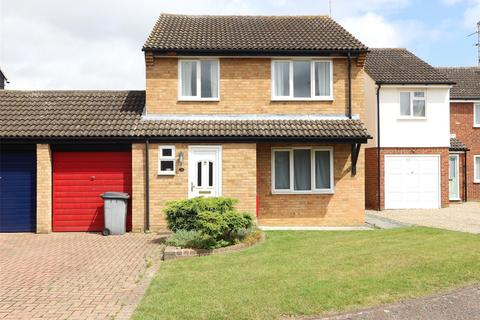 3 bedroom link detached house for sale - Quilp Drive, Chelmsford, CM1