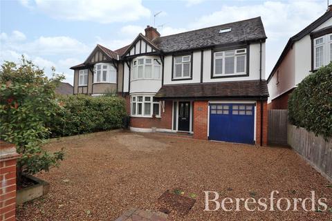 4 bedroom semi-detached house for sale - Chelmerton Avenue, Chelmsford, CM2